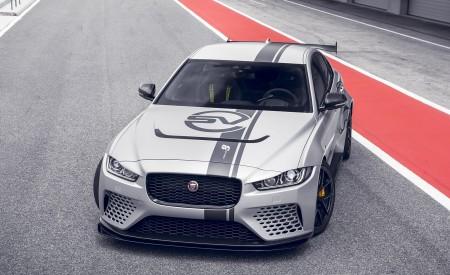 2018 Jaguar XE SV Project 8 Top Wallpapers 450x275 (99)