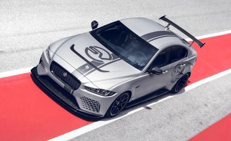 2018 Jaguar XE SV Project 8 Top Wallpapers 450x275 (76)