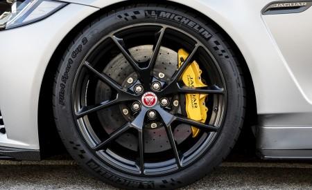 2018 Jaguar XE SV Project 8 Wheel Wallpapers 450x275 (107)
