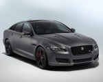 2018 Jaguar XJR575 Front Three-Quarter Wallpapers 150x120 (26)
