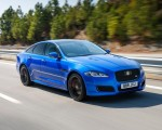 2018 Jaguar XJR575 Front Three-Quarter Wallpapers 150x120 (3)