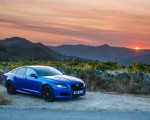 2018 Jaguar XJR575 Front Three-Quarter Wallpapers 150x120 (7)