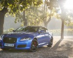 2018 Jaguar XJR575 Front Three-Quarter Wallpapers 150x120 (8)