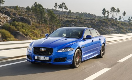 2018 Jaguar XJR575 Wallpapers HD