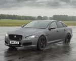 2018 Jaguar XJR575 Front Three-Quarter Wallpapers 150x120 (21)