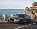 2018 Jaguar XJR575 Front Three-Quarter Wallpapers 150x120 (14)