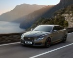 2018 Jaguar XJR575 Front Three-Quarter Wallpapers 150x120 (13)