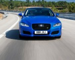 2018 Jaguar XJR575 Front Wallpapers 150x120 (4)