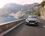 2018 Jaguar XJR575 Front Wallpapers 150x120 (15)