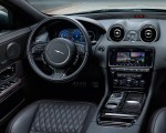 2018 Jaguar XJR575 Interior Cockpit Wallpapers 150x120 (29)