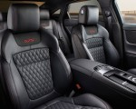 2018 Jaguar XJR575 Interior Wallpapers 150x120 (30)