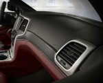 2018 Jeep Grand Cherokee Supercharged Trackhawk Interior Wallpapers 150x120 (35)