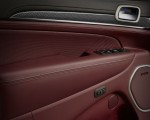 2018 Jeep Grand Cherokee Supercharged Trackhawk Mirror Wallpapers 150x120 (30)