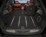 2018 Jeep Grand Cherokee Supercharged Trackhawk Trunk Wallpapers 150x120 (36)