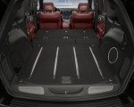 2018 Jeep Grand Cherokee Supercharged Trackhawk Trunk Wallpapers 150x120 (37)