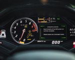 2018 Lamborghini Huracán Performante Digital Instrument Cluster Wallpapers 150x120 (42)