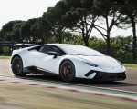 2018 Lamborghini Huracán Performante Front Three-Quarter Wallpapers 150x120 (50)