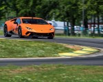 2018 Lamborghini Huracán Performante Front Wallpapers 150x120 (9)