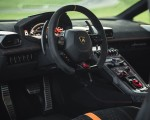 2018 Lamborghini Huracán Performante Interior Steering Wheel Wallpapers 150x120 (38)