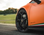 2018 Lamborghini Huracán Performante Wheel Wallpapers 150x120 (28)