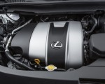 2018 Lexus RX 350 Engine Wallpapers 150x120 (42)