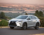 2018 Lexus RX Wallpapers