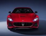 2018 Maserati GranTurismo MC Sport Line Front Wallpapers 150x120 (5)