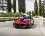 2018 Maserati GranTurismo Wallpapers