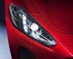 2018 Maserati GranTurismo MC Sport Line Headlight Wallpapers 150x120 (10)