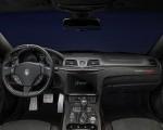 2018 Maserati GranTurismo MC Sport Line Interior Cockpit Wallpapers 150x120 (14)