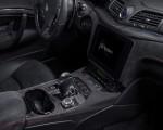 2018 Maserati GranTurismo MC Sport Line Interior Detail Wallpapers 150x120 (19)