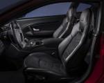 2018 Maserati GranTurismo MC Sport Line Interior Front Seats Wallpapers 150x120 (18)