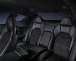 2018 Maserati GranTurismo MC Sport Line Interior Rear Seats Wallpapers 150x120 (17)