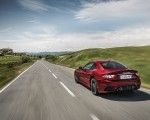 2018 Maserati GranTurismo MC Sport Line Rear Three-Quarter Wallpapers 150x120 (3)
