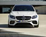 2018 Mercedes-AMG E63 S Wagon 4MATIC+ (Color: Diamond White) Front Wallpapers 150x120 (30)