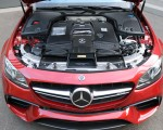 2018 Mercedes-AMG E63 S Wagon Engine Wallpapers 150x120 (14)
