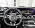 2018 Mercedes-AMG E63 S Wagon Interior Cockpit Wallpapers 150x120 (36)
