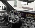 2018 Mercedes-AMG E63 S Wagon Interior Wallpapers 150x120 (37)