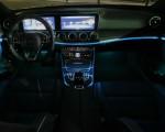 2018 Mercedes-AMG E63 S Wagon Interior Wallpapers 150x120 (18)