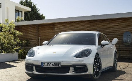 2018 Porsche Panamera Sport Turismo Hd Wallpapers Pictures Newcarcars