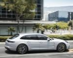 2018 Porsche Panamera 4 E-Hybrid Sport Turismo Side Wallpapers 150x120 (10)