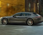 2018 Porsche Panamera Turbo Sport Turismo Side Wallpapers 150x120 (13)