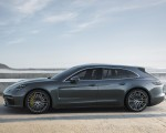 2018 Porsche Panamera Turbo Sport Turismo Side Wallpapers 150x120 (3)