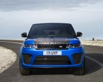 2018 Range Rover Sport SVR Front Wallpapers 150x120 (20)