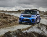 2018 Range Rover Sport SVR Off-Road Wallpapers 150x120 (25)