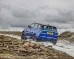 2018 Range Rover Sport SVR Off-Road Wallpapers 150x120 (23)