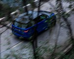 2018 Range Rover Sport SVR Rear Three-Quarter Wallpapers 150x120 (8)