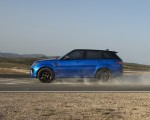 2018 Range Rover Sport SVR Side Wallpapers 150x120 (22)