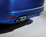 2018 Range Rover Sport SVR Tailpipe Wallpapers 150x120 (26)