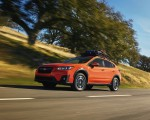 2018 Subaru Crosstrek Wallpapers
